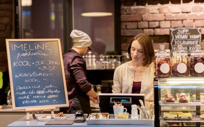 Is Your POS System Down? The Solution Is More Simple of What You Think