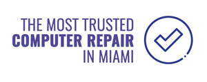 The most trusted computer Repair in Miami
